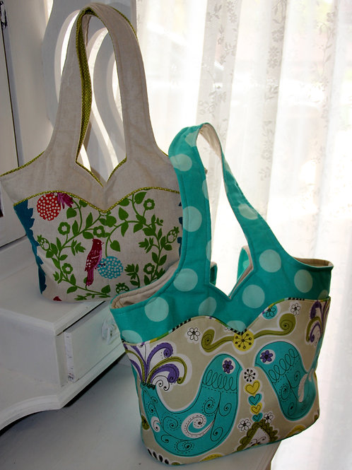 3x The Sweet Heart Bag