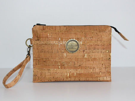 Working with Cork Fabric
