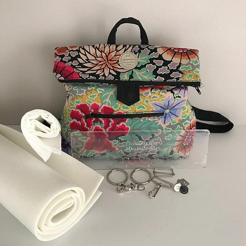 Mirabella Bag Hardware and interfacing Kit