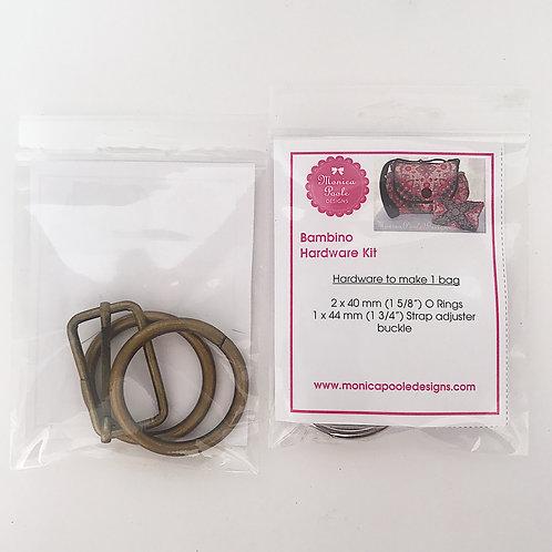 Bambino Hardware Kit