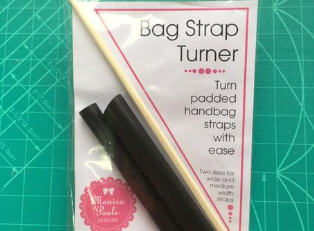 Bag Strap Turner - How It Works
