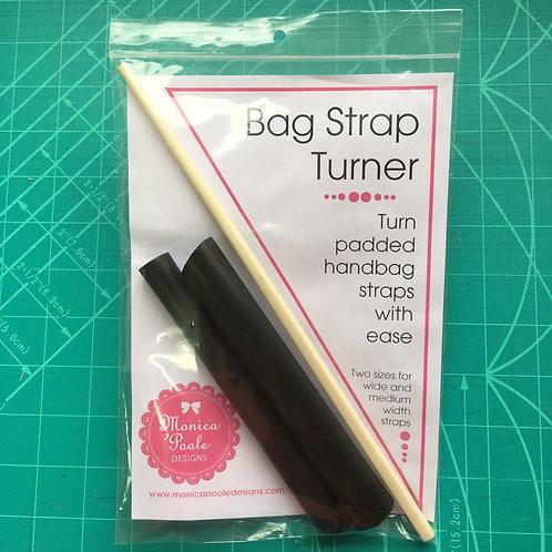 Bag Strap Turner