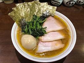 大田区蒲田 うまいラーメン屋