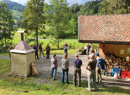 Grillplausch Jagdverein Einsiedeln & Umgebung