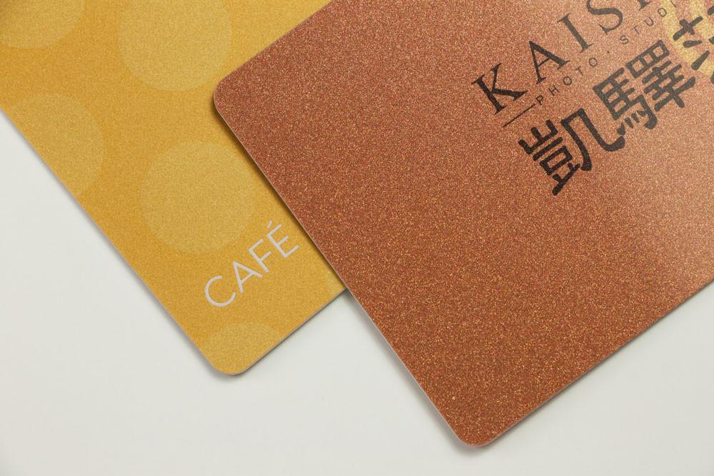 Security PVC Card | Membership Card | Identification Card