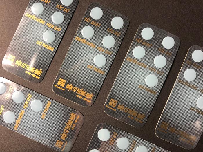 薄膜スイッチ / プラスチック銘板