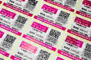 Hologram product label | Food label | Chemical Labels | Automatic Labeling