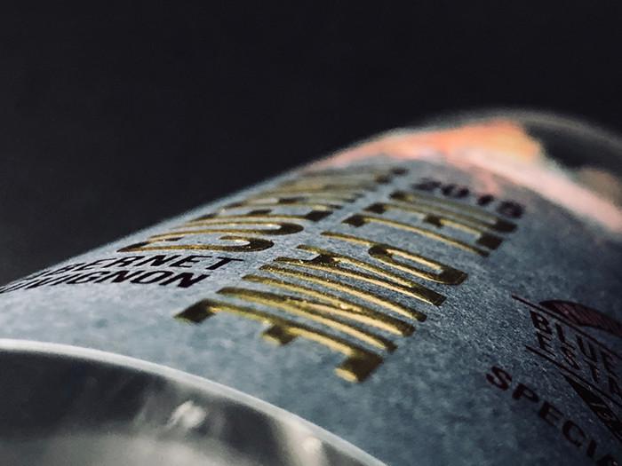 Wine Label | Bottle Label