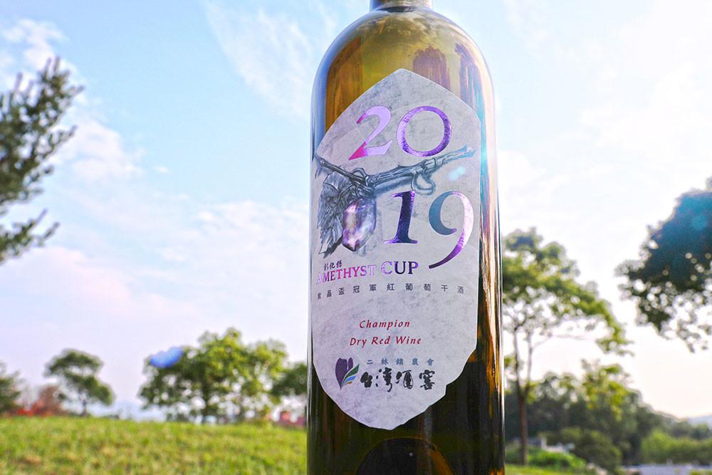 屬於葡萄酒的身分證,酒標背後的故事