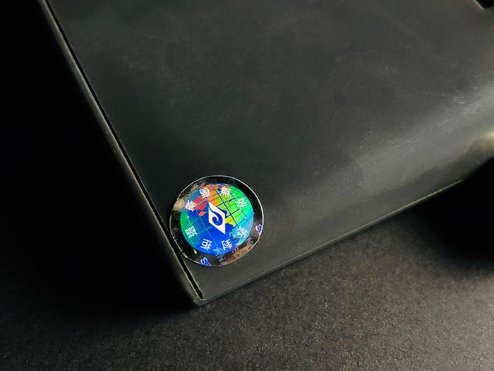 Fragile Warranty Label | Electronic Screw Sealing | Warranty Void if Teardown