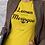 Thumbnail: Lemon Meringue - Unisex Jersey Short Sleeve Tee