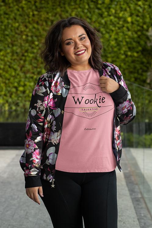 Wookie - Unisex Jersey Short Sleeve Tee