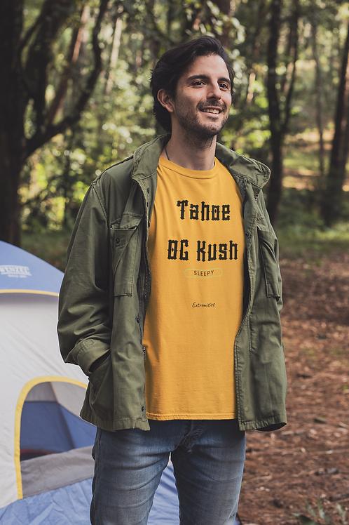 Tahoe OG Kush - Unisex Jersey Short Sleeve Tee