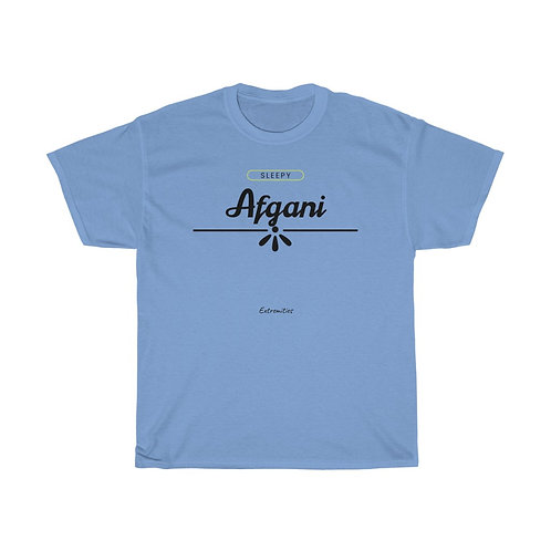 Afgani - Unisex Heavy Cotton Tee