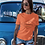 Thumbnail: Clementine - Unisex Fitted Tee