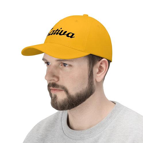 Sativa - Unisex Twill Hat