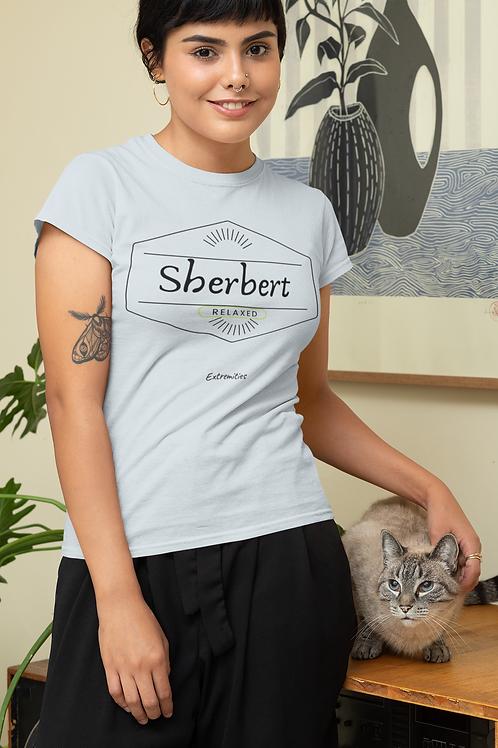Sherbert - Unisex Jersey Short Sleeve Tee