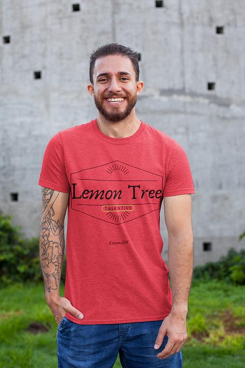 Lemon Tree - Unisex Jersey Short Sleeve Tee