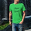 Thumbnail: Cheese Quake - Men's Fitted Short Sleeve Tee