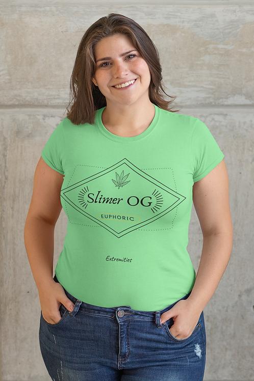Slimer OG - Unisex Jersey Short Sleeve Tee