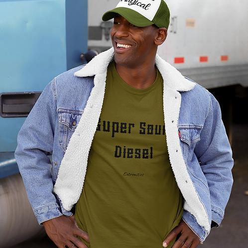 Super Sour Diesel - Unisex Jersey Short Sleeve Tee