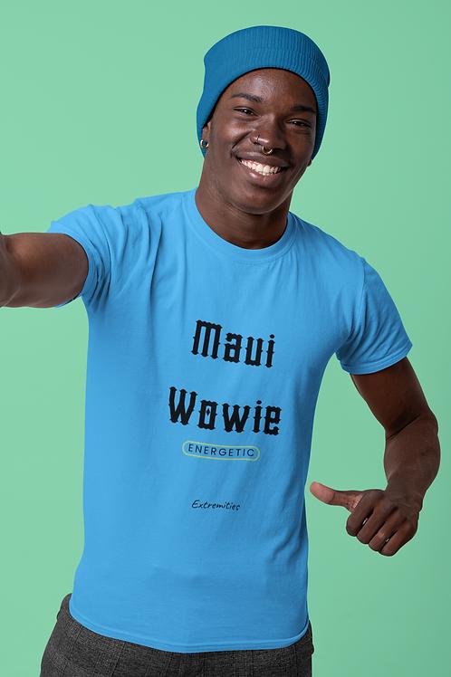 Maui Wowie - Unisex Jersey Short Sleeve Tee