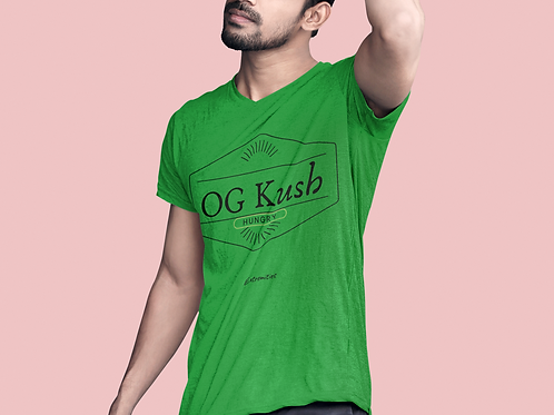 OG Kush - Unisex Heavy Cotton Tee