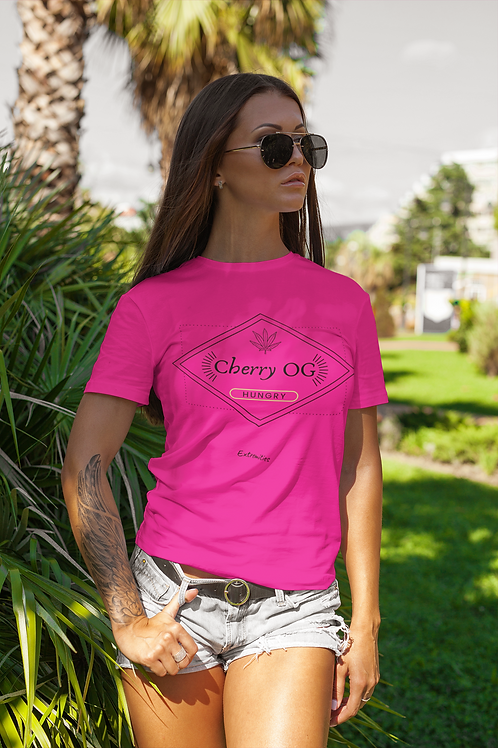 Cherry OG - Unisex Heavy Cotton Tee