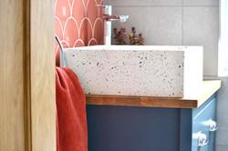 The Bijou Bathroom