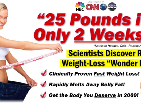 The Best Way to Lose Weight!