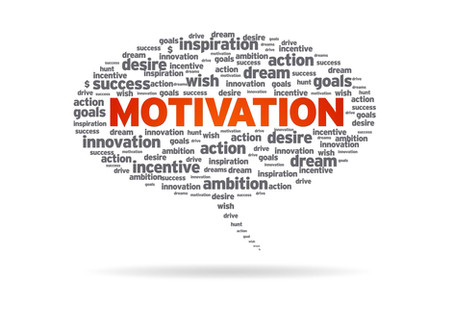 5 Ways to Keep You Motivated!