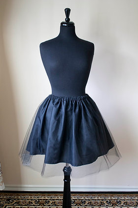 Fine Mesh Tutu Skirt