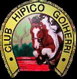 club hipico goiherri