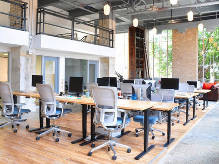 3 Ideas para remodelar tu oficina