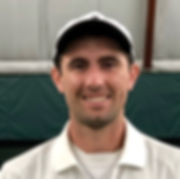 Dana Parziale Director of Racquets Agawam Hunt