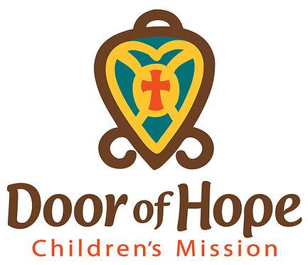 Door of Hope Logo
