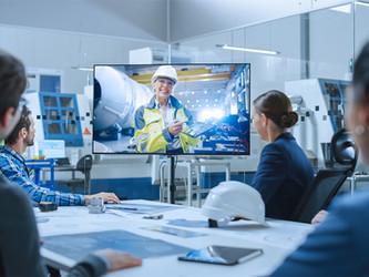 La COVID-19 secouent les efforts des industriels dans leur projet Industrie 4.0