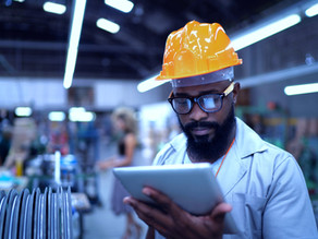 2021 : Dernier rappel pour la transformation digitale chez les industriels français