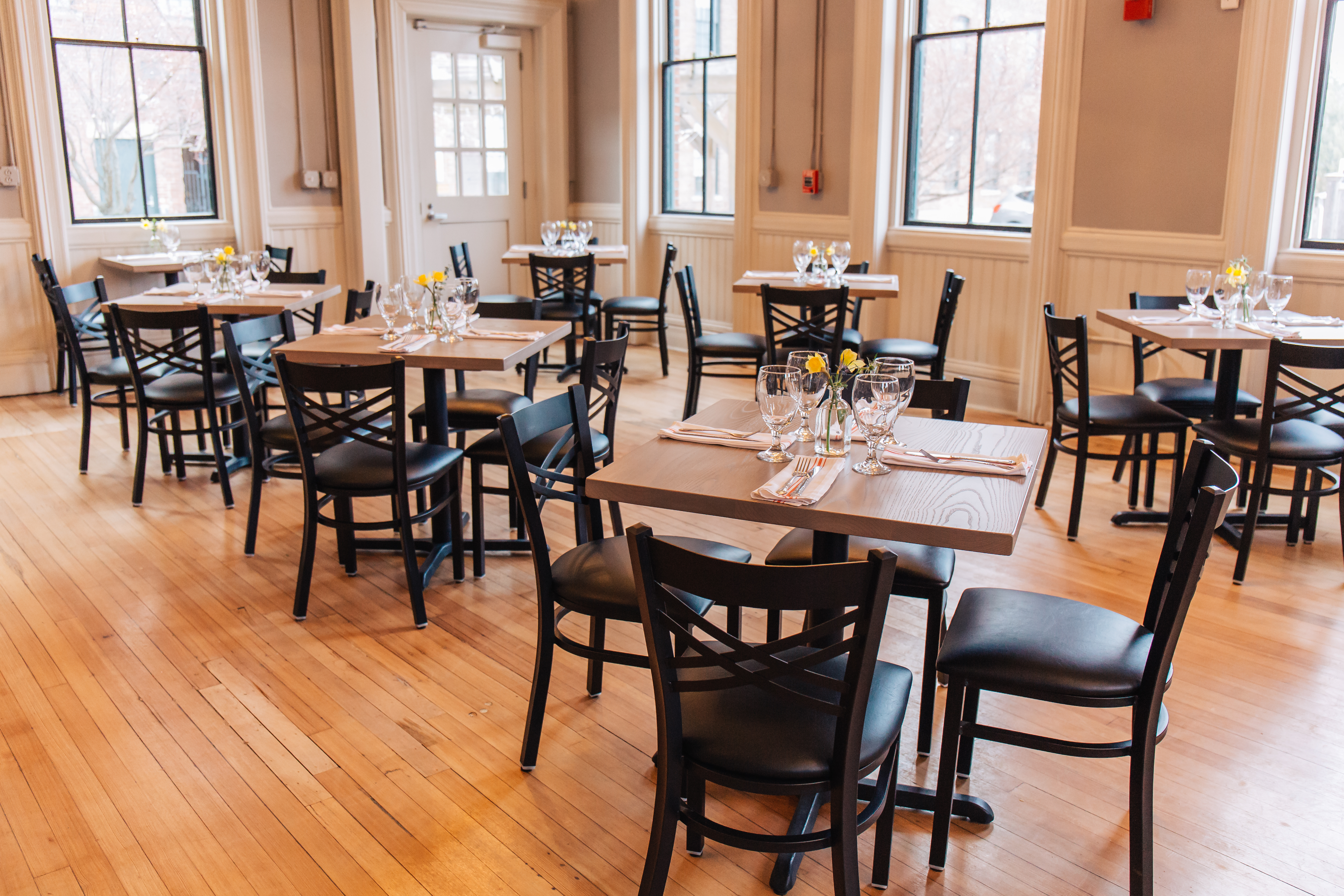 Farm to Fork Cafe and Event Venue