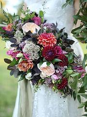 The Local Bouquet, Tiverton RI