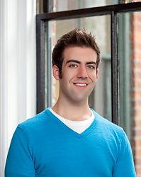 Nik Delfino, Media and Marketing Manager, Easy Entertaining