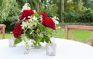 John Orton Flowers and Events, Warren RI