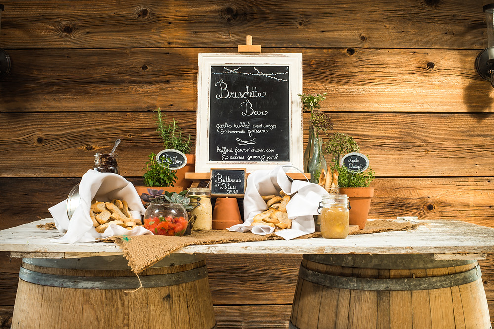 Tasting Table, Corporate Events, Catering