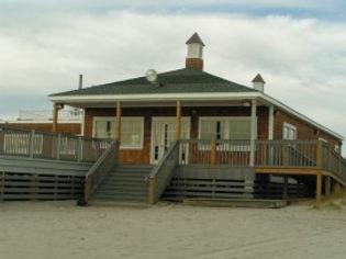 Narragansett Beach Club, Narragansett RI