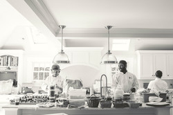 Chefs, Catering, Employment