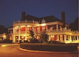 Roger Williams Park Casino