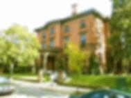 Lippitt House, Providence RI