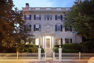 Aldrich House, Providence RI