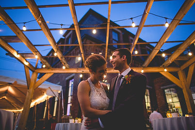 Full service wedding catering in Rhode Island