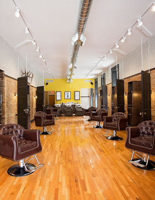 Cincinnati Salon